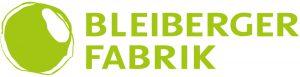 Bleiberger Fabrik
